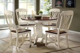 white gloss dining table set high end dining room set lander oak ermilk round kitchen table