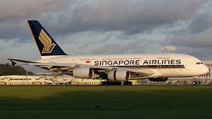 Review Of Krisflyer The Frequent Flyer Program Of Singapore