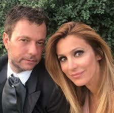 Adriana Volpe smentisce la crisi con il marito Roberto Parli dopo il Grande  Fratello. -
