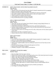hostess sample resume restaurant host resume samples velvet jobs