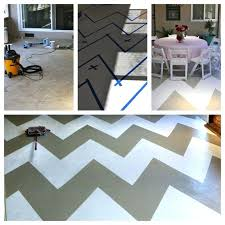 concrete patio stencils how to stencil paint an outdoor rug how concrete patio painted rug diy