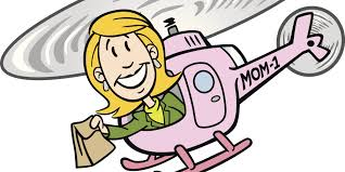 helicopter parenting is a trap it s time to break huffpost