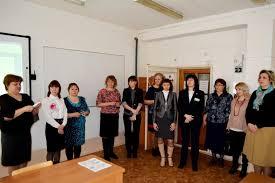 Апрель КГБПОУ АКПТиБ  На семинаре присутствовали руководящие и педагогические работники из Алтайской