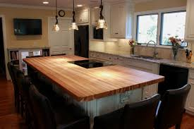 image by j aaron custom wood countertops