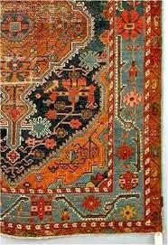 orange persian rug pink blue carpet county
