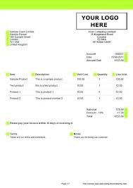 Sample Invoices Template Sample Invoice Template Software Project Invoices Gulflifa Co