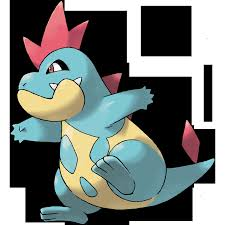 Pokemon Go Croconaw (Page 1) - Line.17QQ.com