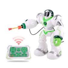 Купить робота ребенку. Детский магазин игрушек на ...