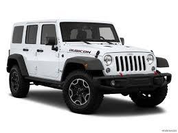 2018 jeep wrangler unlimited 4wd 4 door rubicon hard rock front penger 3 4