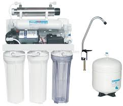 Home Water Filter System Home Water Purifier Machine 5 Or 6 Stage Ro Uv Water Purifie