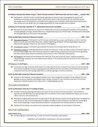Resume Recent Resume Format College Graduate For Graduates Most