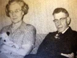 Bessie Myrtle Fritz Sparks (1902-1993) - Find A Grave Memorial