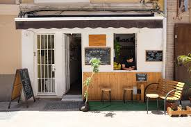 Explore our menu of delicious & authentic cuban cuisine. Mia Coffee Shop A Tiny Little Cafe Brings Specialty To Malaga Spain