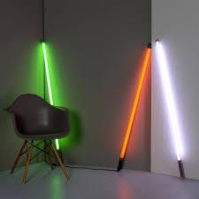 latest lighting. Lighting,Brands,Latest Trends - Seletti Linea Neon Tube Light Latest Lighting B