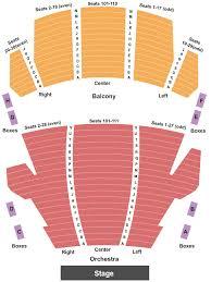 Grand Opera House Seating Chart Macon