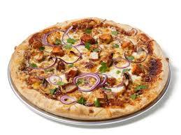 <b>Пицца</b> барбекю с <b>курицей</b> рецепт | Гранд кулинар