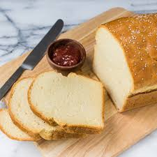 Country White Sandwich Bread Dairy Free Flour Craft Bakery