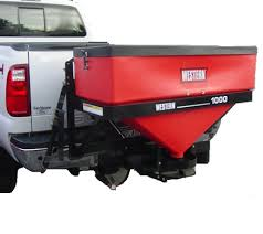 Salt Spreaders | Regional Truck Equipment