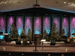 Christmas Picture Backdrop Ideas 7 Last Minute Christmas Stage Design Options Church Stage Design