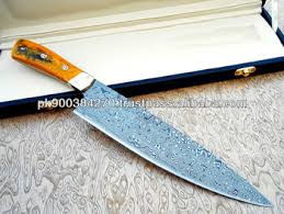 Custom Made Knives  NorthStar Forge MinnesotaCustom Kitchen Knives