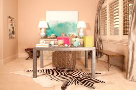eclectic office furniture. Glamorous Office Space Eclectic-home-office-and-library Eclectic Furniture L