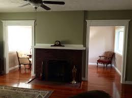 Olive Green Living Room Door Trim Entablatures Headers Archway Billy 2 The Joy Of Moldings