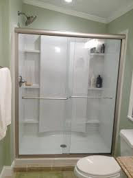 inch shower door unique design 5 foot extraordinary ideas best doors images on frameless picturesque bathtub doors bathtubs the home depot regarding