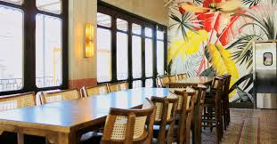 why dama is downtown la s most exciting new restaurant and lounge eater la