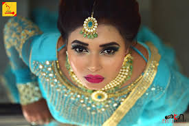 bridal makeup semianr