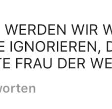 Sexbots Spam Auf Instagram Große Bananen Knappe Höschen Welt