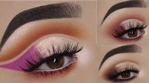 beautiful eye makeup tutorials pilation beginner eye makeup tips tricks