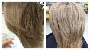 Осветление <b>волос краской</b>. Осветление окрашенных <b>волос</b> без ...