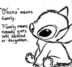 Sad Stitch Coloring Pages Ohana 6549 Stitch Coloring Pages Ohana