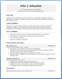 Microsoft Word Resume Template Download Inspiration Resume Template Downloads 40 Acmtycorg