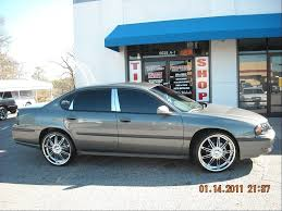 2005 Chevy Impala Rims - carreviewsandreleasedate.com ...