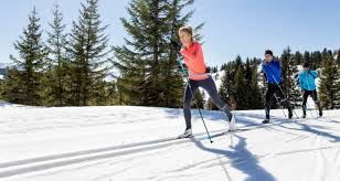 Nordic Ski Size Chart How To Choose Classic Cross Country Skis