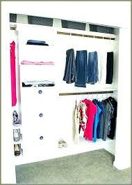 wood closet kits custom closet kits white wood closet kits do wood closet shelving kits organizer