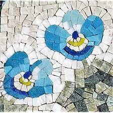 marble murano glass mosaic tiles