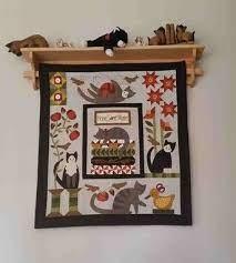 custom made quilt hanger 48 inch