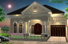 21 desain rumah klasik modern 2017 terkeren desain rumah