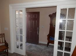 interior twin glass interior french doors with side panels interior sliding french doors