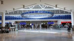Terminal 5 At Jfk Jetblue