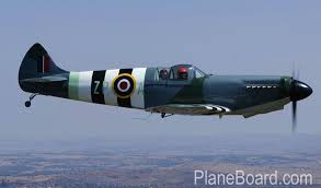spitfire plane for sale. 2012 homebuilt other spitfire ( supermarine mk26) 80% scale plane for sale