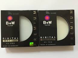 Как отличить настоящий <b>фильтр B</b>+<b>W</b> от подделки. - А-фото