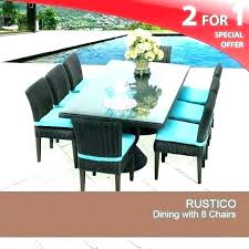 8 person patio dining set 8 person outdoor dining table 8 seat patio 8 person square