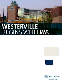 westerville business directory and community guide documents ohiohealth is committed to bringing the westerville community