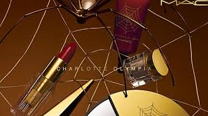 <b>M.A.C. Charlotte Olympia</b> Collection | Allure