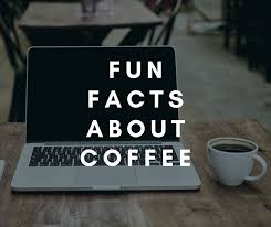 Check out these 10 fun facts about coffee and see how many you already knew! 20 Fun Facts About Coffee Coffee Informer