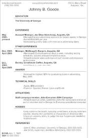 Amazing Best Resume Samples Examples Of Resumes Eps zp