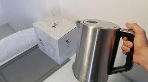 Краткий обзор отличного <b>чайника</b> по адекватной цене! <b>Kitfort</b> KT ...
